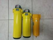 Фильтры сжатого воздуха и циклонные сепараторы в наличии